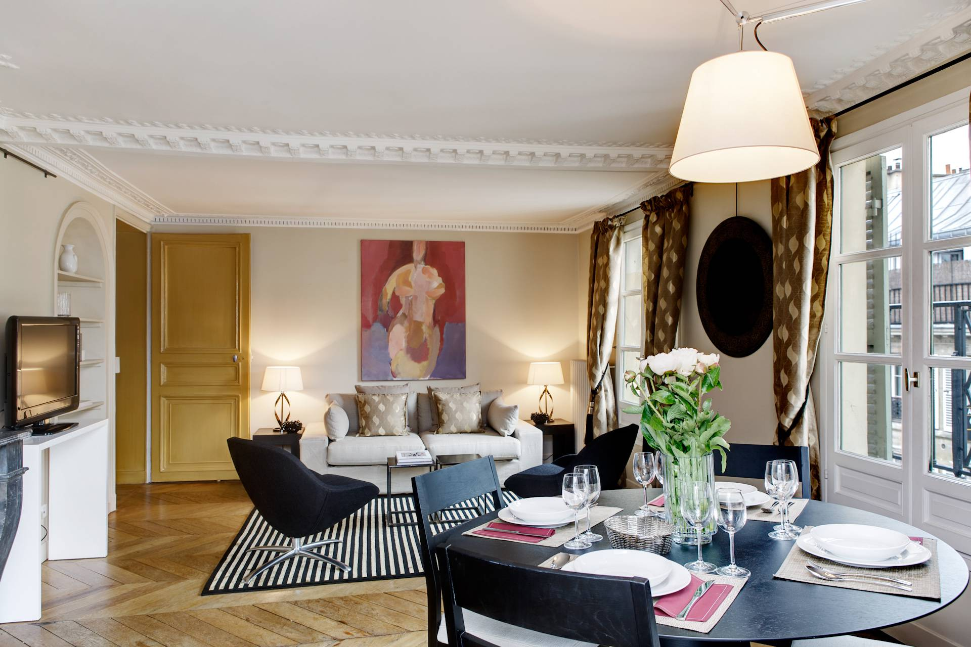 Apartment Palais Royal